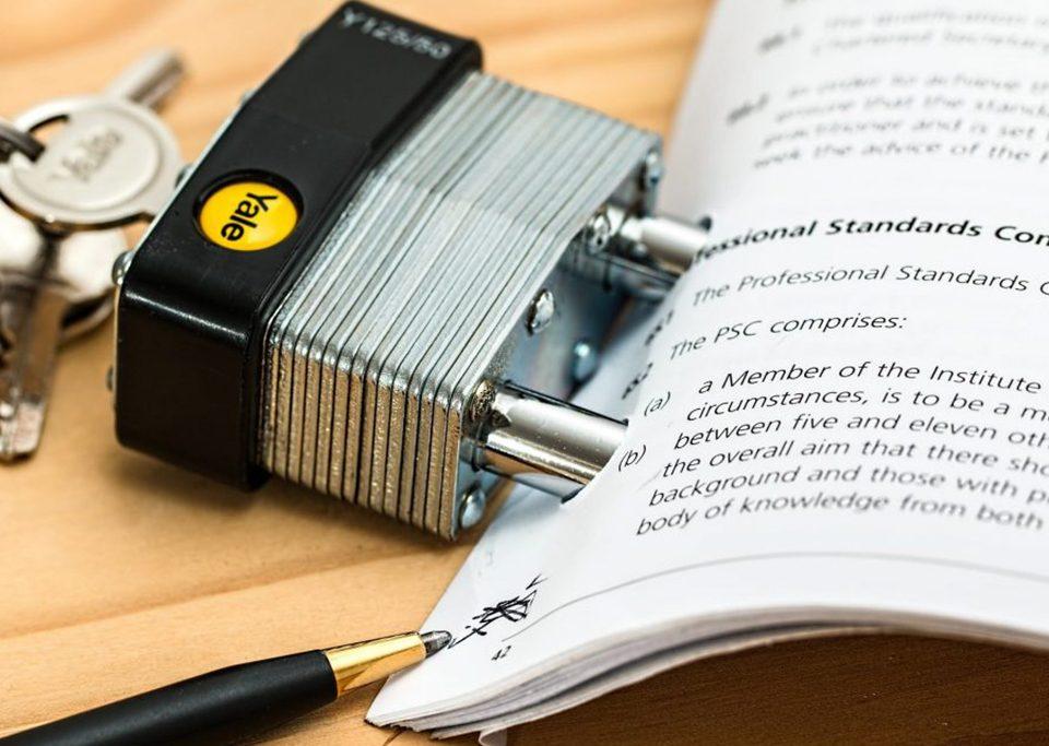 traducción jurada en COVID19 llaves